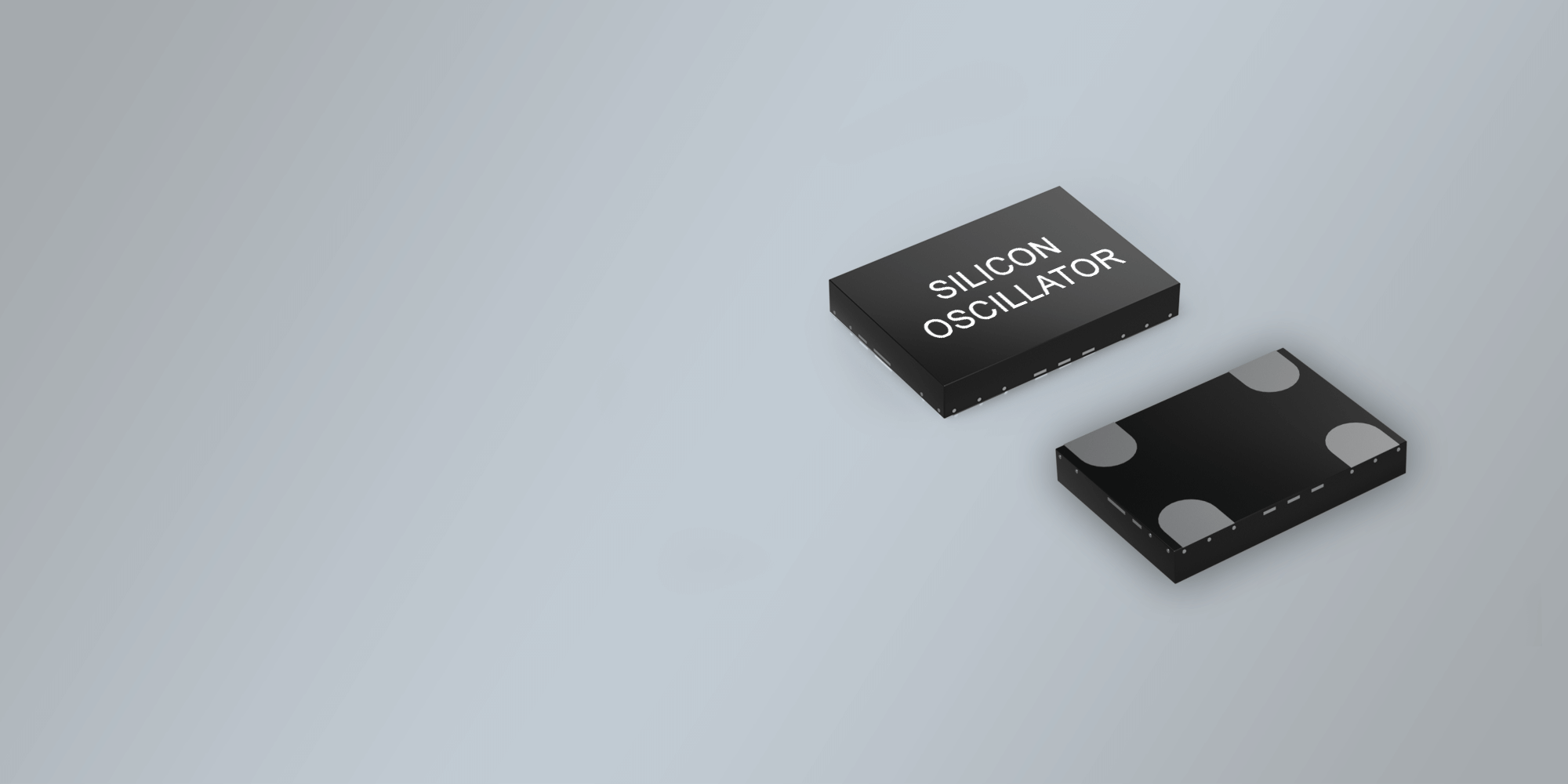 SMD ULTRA PERFORMANCE 1-80MHz SILICON OSCILLATORS